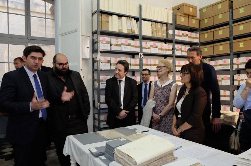 Réunion du Réseau Notarial Européen – Malte, 18-19 mai 2017
